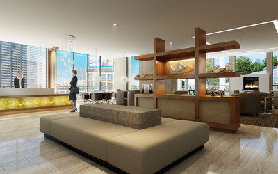 AC Hotels by Marriott to Debut in the Capital Region this March