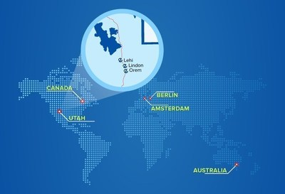 Boostability continues international expansion by opening offices in Amsterdam and Berlin.