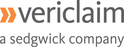 Vericlaim logo