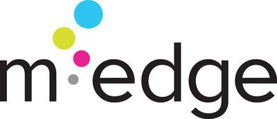 M-Edge logo.  (PRNewsFoto/M-Edge)