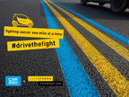 car2go & LIVESTRONG Foundation #DriveTheFight