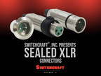 Switchcraft(R), Inc. Presents Sealed XLR Connectors.
