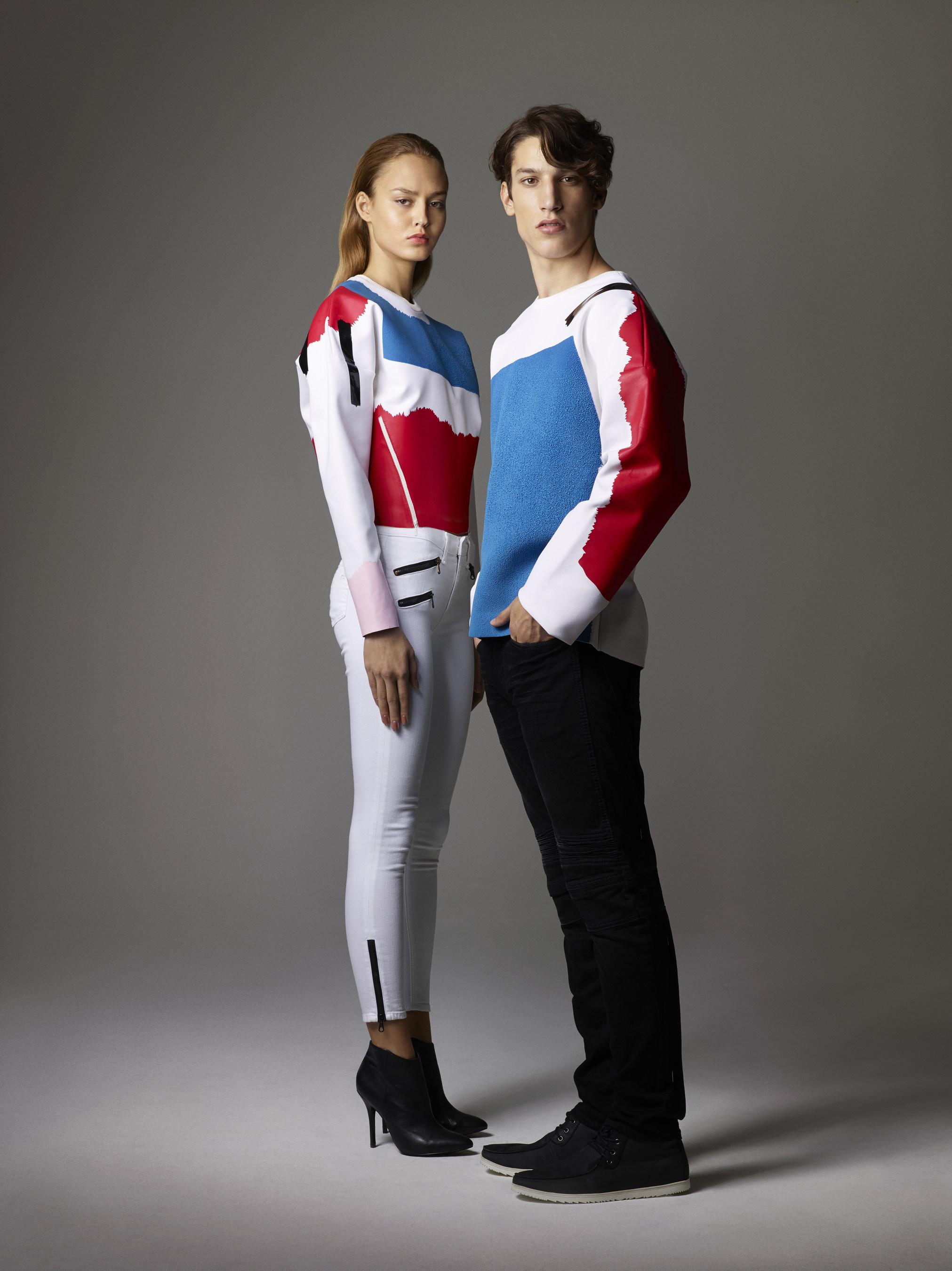 Pepsi® et Vogue Italia mettent en vedette la collection « Pulse of New Talent » et célèbrent les