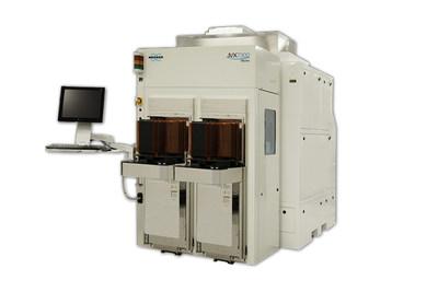 Bruker's JVX7300LSI X-Ray Metrology System