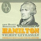 "The Daily Distiller, a free morning briefing that distills the day's politics, culture, sports, business, and tech news into a pithy email, announced it's giving away free tickets to ""Hamilton"" on Broadway to begin its Summer Giveaway Series. To sign up for The Daily Distiller and enter to win free Hamilton tickets and subsequent giveaways, visit thedailydistiller.com/hamilton."