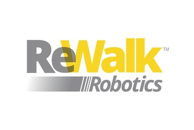 ReWalk Robotics logo