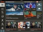 Los metadatos On® Entertainment de TMS proporcionan datos de visualización para una aplicación de Jinni