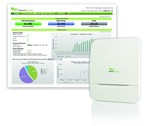 Daintree Networks ControlScope(TM) wireless area controller and dashboard