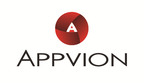 Appleton Papers has changed its company name to Appvion, Inc. to reflect the full scope of its business.  (PRNewsFoto/Appvion, Inc.)