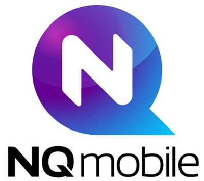 NQ Mobile Logo (PRNewsFoto/NetQin Mobile Inc.)