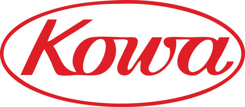 Kowa Pharmaceuticals America, Inc. Logo. (PRNewsFoto/Kowa Pharmaceuticals America, Inc.) (PRNewsFoto/KOWA ...