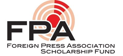 Foreign Press Association Scholarship Fund