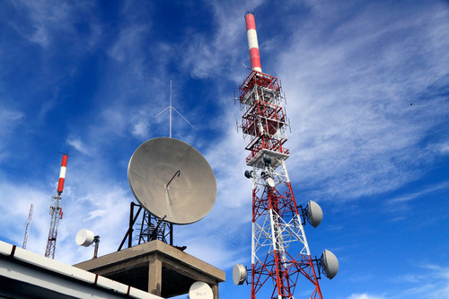 Emerging regions worldwide are actively expanding telecom infrastructures which primarily rely on direct ...
