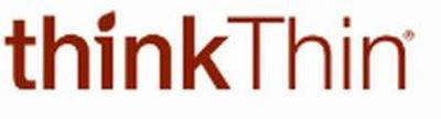thinkThin LLC.  (PRNewsFoto/thinkThin LLC)