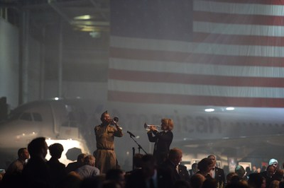 American Airlines Sky Ball XII raises $1.9 million for the Airpower Foundation