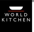 CorningWare Corelle & more retail stores logo.  (PRNewsFoto/World Kitchen, LLC)