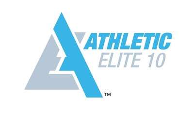 Athletic Elite 10 Logo