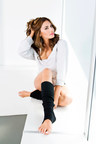 Designer and CEO of Sun Kitten Swimwear: Lizzie Rovsek