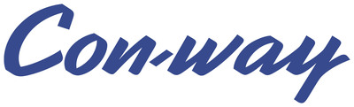 Con-way Inc. logo