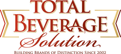 Total Beverage Solution supplies some of the world's most unique wine, beer and premium spirits brands.  (PRNewsFoto/Total Beverage Solution)