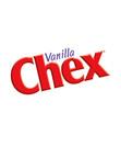 Vanilla Chex(R) Logo.  (PRNewsFoto/Chex)