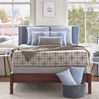 Tempur-Pedic North America, LLC, introduces the new Tempur-Pedic(R) Home Collection featuring a variety of lavish headboard and foundation slipcovers and luxury throws, blankets and decorative pillows to help consumers customize and experience their bed at its absolute best.