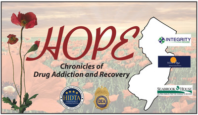 HOPE: Chronicles of Drug Addiction and Recovery.