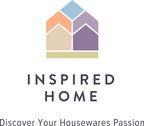 "New Online Resource ""Inspired Home"" Launches To Generate Housewares Excitement"
