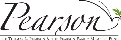 The Thomas L. Pearson and The Pearson Family Members Fund logo.  (PRNewsFoto/Pearson Advisors & Partners)
