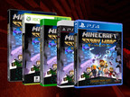 Minecraft: Story Mode - A Telltale Games Series is Now Available at Retailers Worldwide