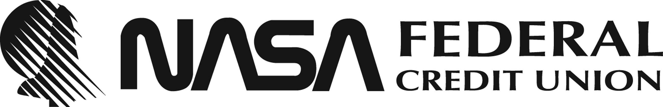 NASA Federal Credit Union logo.