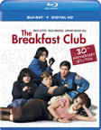 From Universal Pictures Home Entertainment: The Breakfast Club 30th Anniversary Edition