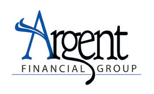 Argent logo.  (PRNewsFoto/Argent Financial Group)