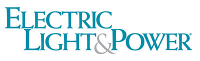 Electric Light & Power Magazine logo