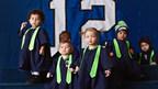 Seattle Seahawks Babies