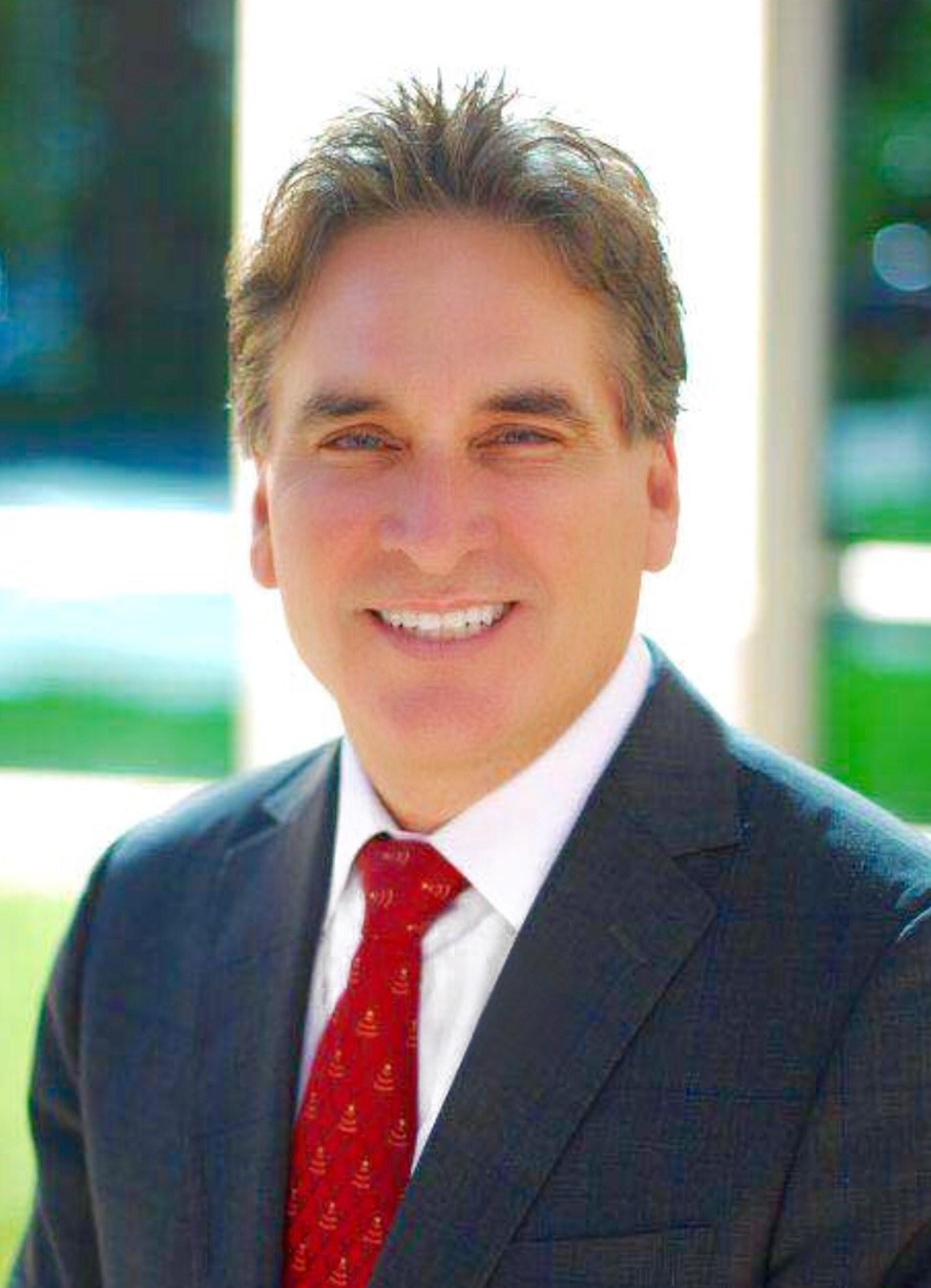 "Mario Caballero, CEO of Extraordinary Conceptions, announces their ""Spring into Surrogacy $1,500 Signing Bonus."""