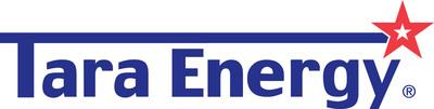 Tara Energy logo.  (PRNewsFoto/Just Energy)