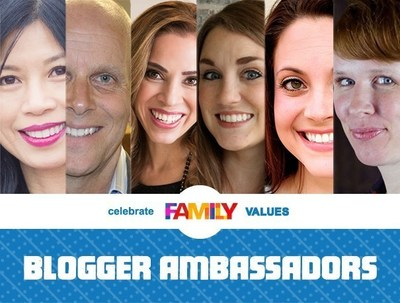 To help families find time for the moments that matter most, Kimberly-Clark is partnering with five online influencers: Janise Burrafato of Mama in Heels, Jim Higley of Bobblehead Dad, Yvette Marquez-Sharpnack of Muy Bueno, Sarah Skaggs/Jessica Bailey of Pretty Providence, and Meagan Francis of The Happiest Home.