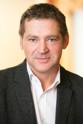 Dr Armin Sageder, CEO, Playtech BGT Sports (PRNewsFoto/Playtech)