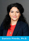 First 5 LA Names Daniela Pineda, Ph.D. as Vice President of Integration & Learning
