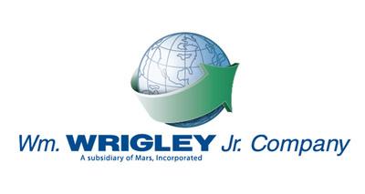 Wm. Wrigley Jr. Company.  (PRNewsFoto/Wm. Wrigley Jr. Company)