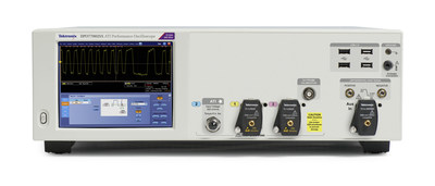 Tektronix DPO70000SX 70 GHz ATI Performance Oscilloscope features the lowest-noise and highest effective bits of any ultra-high bandwidth real-time oscilloscope available on the market. The new oscilloscope incorporates a range of innovations that enable it to more effectively meet the current and future needs of engineers and scientists developing high-speed coherent optical systems or performing leading-edge research.