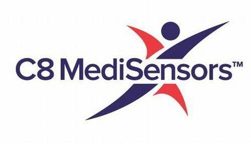 C8 MediSensors Logo