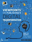 "A new white paper from the Digital Book World Conference + Expo offers insights about some of the most important book business and digital content topics - from the book industry's ongoing digital transformation, to ""Big Tech"" and publishing, to personalized content, new publishing revenue streams, audiobooks, copyright issues in a digital age, and how to capitalize on key opportunities, among other topics. Download the white paper at digitalbookworldconference.com/index.php/whitepaper."