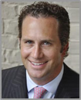 Author Wesley K. Cox M.D.  (PRNewsFoto/Dr. Wesley Cox)