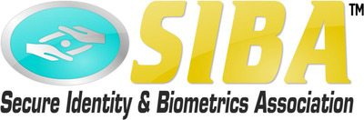 Secure Identity & Biometrics Association (SIBA) logo. (PRNewsFoto/Secure Identity & Biometrics Association (SIBA)) (PRNewsFoto/SIBA)