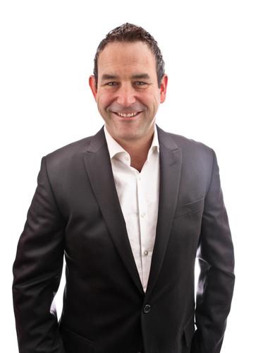 Visage Names Matt Barkoff VP of Sales.  (PRNewsFoto/Visage)