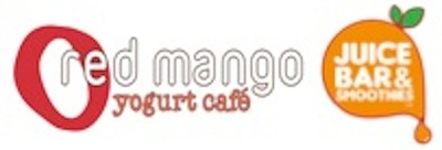 Red Mango Yogurt Cafe & Juice Bar (PRNewsFoto/Red Mango)