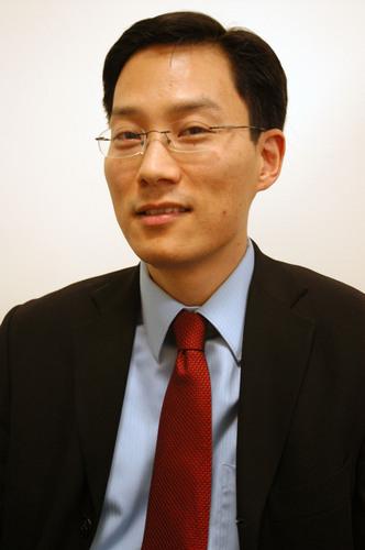 Jason Hwang Named Vice President by Federal Home Loan Bank of Boston