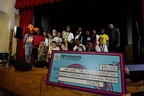 Santigold Partners with Toyota and VH1 Save The Music to Present New Orleans Area School with Music Education Grant